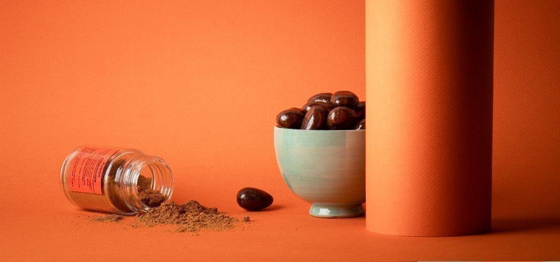 Amande - Chocolat & Épices