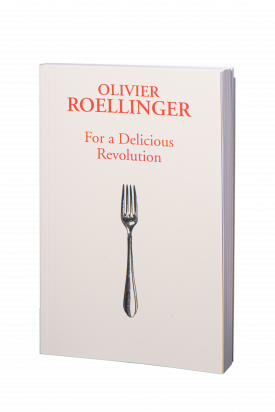 For a Delicious Revolution