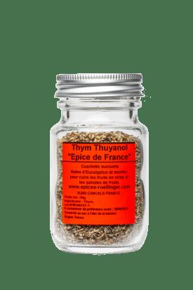 Thuyanol (wild thyme)