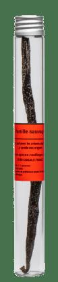 Vanille sauvage