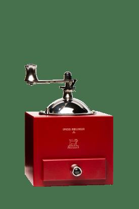Olivier Roellinger's red pepper mill
