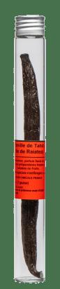 Tahiti vanilla Raiatea Island