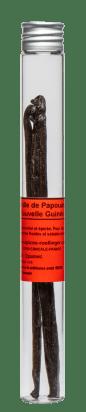 Vanille de Papouasie Nouvelle Guinée