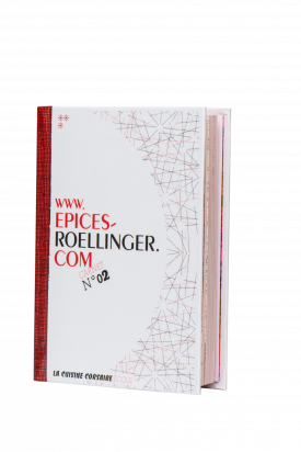 Epices-Roellinger.com N°2