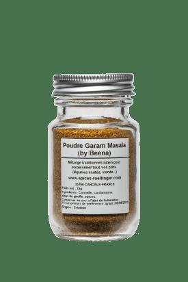 Poudre Garam Masala  (by Beena)
