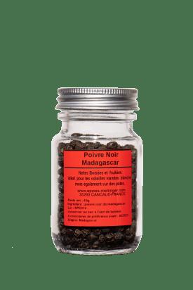 Madagascar Black pepper
