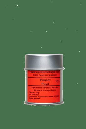 Piment Puya F6,5