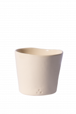 Ceramic Cup for Infusing Spices