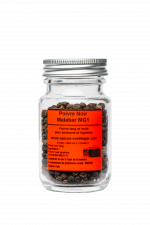 Malabar Black Pepper MG1