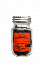 Wayanadan Black Pepper