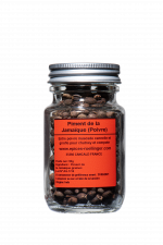 Jamaïque pepper
