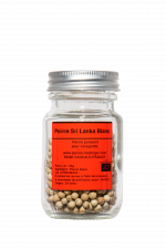 Sri Lankan White Pepper
