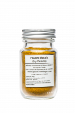 Poudre Masala by Beena