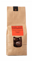 Equinoxiale® Chocolate Covered Almonds