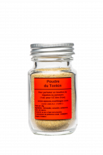 Tonkin Powder (Poudre du Tonkin)