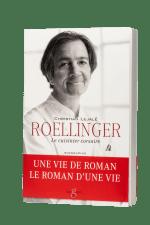 Roellinger, le cuisinier corsaire