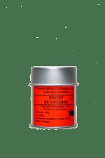 Piment de Cayenne  F7