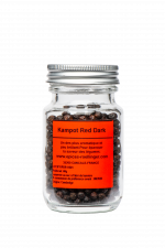 Kampot Dark Red Pepper