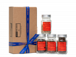 4 Peppers Gift set