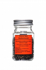 Muttiarmundi Black Pepper
