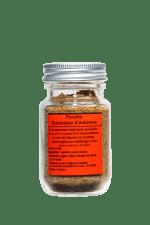 Poudre Botanique d'automne ® (Botanique Powder - Automn)