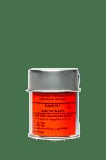 Piment Ancho Rojo F4