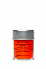 Mexico Ancho Rojo (powder)
