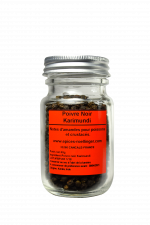 Karimundi Black Pepper
