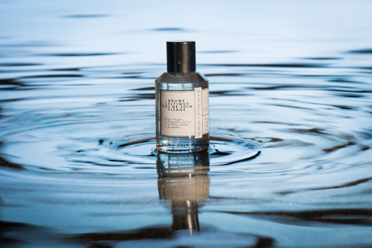 Celtic Mist®, Cleansing Water for the Face